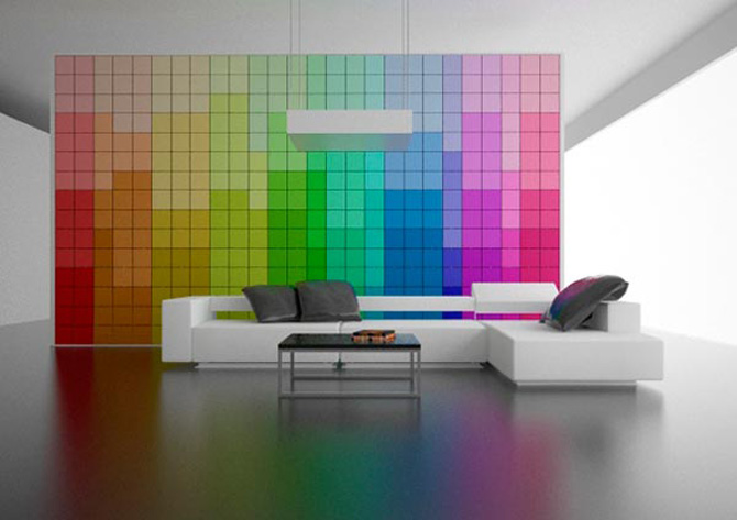 httpinterior design living room colorblogspotcom201105creative living room interiorhtml - Interior Design Wall Decor
